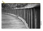 Bridge At Calloway II Carry-all Pouch