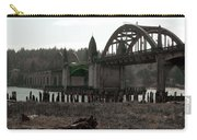 Bridge Deco Carry-all Pouch