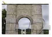 Bridge La Caille - Rhone-alpes Carry-all Pouch