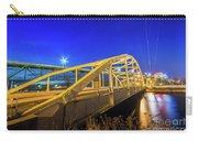 Bridge Meridian Sault Ste. Marie, Michigan -6792 Carry-all Pouch