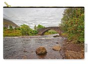 Bridge Of Orchy Argyll Bute Carry-all Pouch