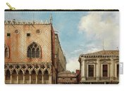 Bridge Of Sighs, Venice Carry-all Pouch