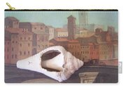 Bridge Over Florence Carry-all Pouch