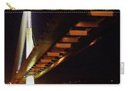 Bridge Over Hong Kong Harbor Carry-all Pouch