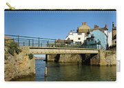 Bridge Over Staithes Beck Carry-all Pouch