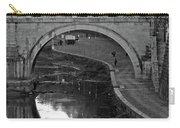 Bridge Over The Tiber Carry-all Pouch