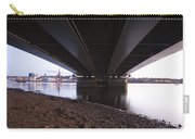 Bridge Over Wexford Harbour Carry-all Pouch