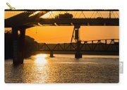 Bridge Sunrise 1 Carry-all Pouch