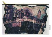 Bridge That Curved, Delft, Holland Carry-all Pouch