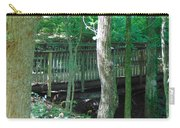 Bridge To Calm Carry-all Pouch