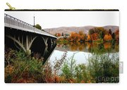 Bridge To Downtown Prosser Carry-all Pouch