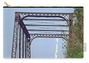 Bridge To God Carry-all Pouch
