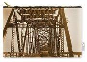 Bridge To Savannah Carry-all Pouch