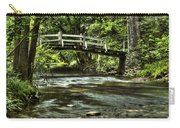Bridge To Serenity Carry-all Pouch