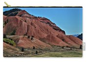 Bridger-teton National Forest Carry-all Pouch