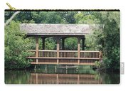 Bridges Of Miami Dade County Carry-all Pouch