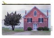 Bridgetown Historical United Methodist Church Carry-all Pouch