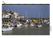 Bridlington Harbour Carry-all Pouch