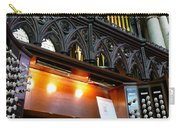 Bridlington Priory Pipe Organ Carry-all Pouch