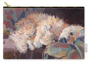 Brie As Odalisque Carry-all Pouch
