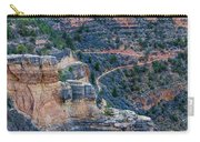 Bright Angel Trail @ Grand Canyon Carry-all Pouch