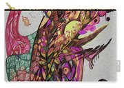 Bright Colors Carry-all Pouch