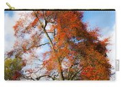 Bright Fall Colors Carry-all Pouch