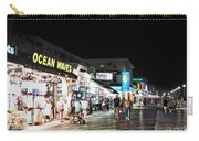 Bright Lights On The Boards Carry-all Pouch