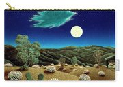 Bright Night Carry-all Pouch by Snake Jagger