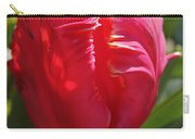 Bright Pink Tulip1 Carry-all Pouch
