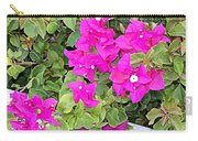 Bright Walkway Carry-all Pouch