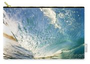 Bright Wave - Makena Carry-all Pouch
