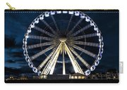 Brighton At Night Carry-all Pouch