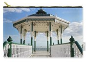 Brighton Seafront Gazebo Carry-all Pouch