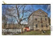 Brightwell's Mill Carry-all Pouch
