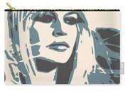 Brigitte Bardot Poster 2 Carry-all Pouch
