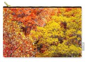 Brillant Fall Carry-all Pouch