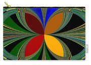 Brilliant Colors Carry-all Pouch