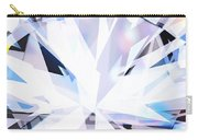 Brilliant Diamond  Carry-all Pouch