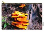 Brilliant Orange Carry-all Pouch