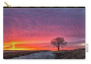 Brilliant Skies Carry-all Pouch