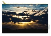 Brilliant Sunset Carry-all Pouch