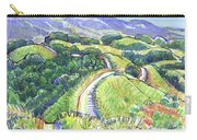 Briones Crest In May, Lafayette, Ca Carry-all Pouch