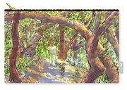 Briones Forest Near Springhill Road Carry-all Pouch