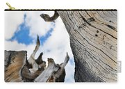 Bristlecone Great Basin Portrait Carry-all Pouch