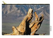 Bristlecone Pine Down Carry-all Pouch