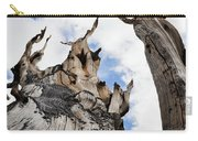 Bristlecone Pine Great Basin Carry-all Pouch