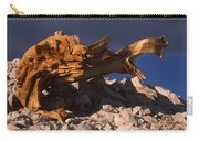 Bristlecone Pine - White Mountains Carry-all Pouch