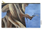 Bristlecone Tree No. 1 Carry-all Pouch