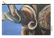 Bristlecone Tree No. 3 Carry-all Pouch
